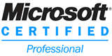 MS Certified Professional .net & Windows Phone